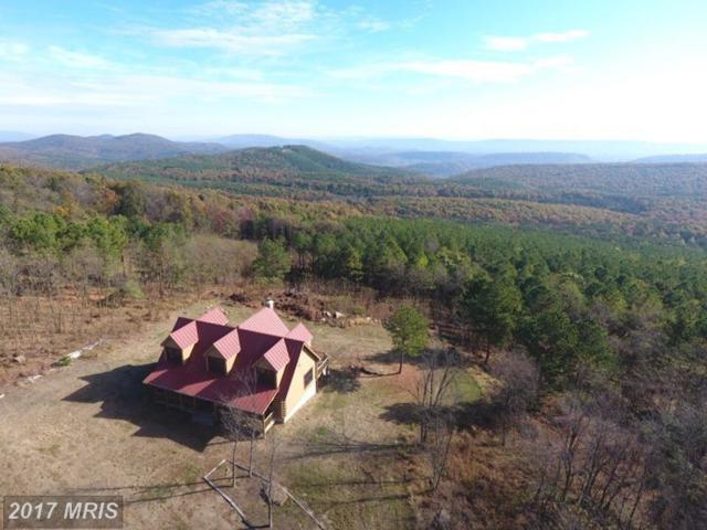 1430 Bluffs Creek View, Springfield, WV 26763 (#HS10096565) :: Pearson Smith Realty