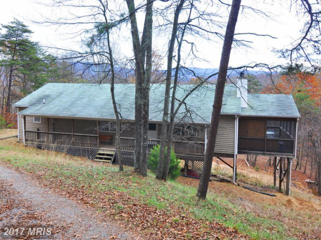 428 Fort Enochs Meadow Road, Paw Paw, WV 25434 (#HS10105964) :: Pearson Smith Realty