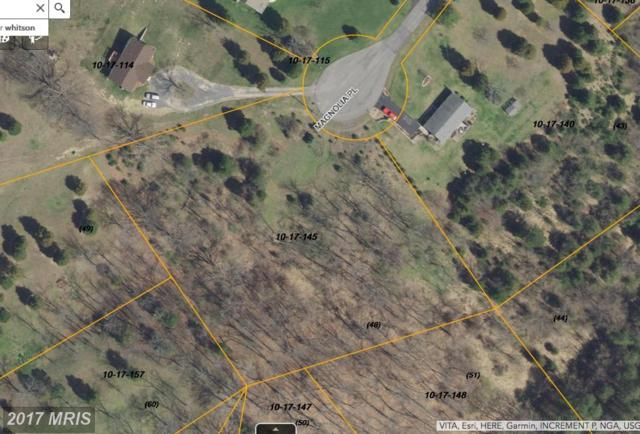 Magnolia Place, Springfield, WV 26763 (#HS10110670) :: Pearson Smith Realty