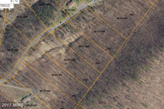 Topelo, Springfield, WV 26763 (#HS10110683) :: Pearson Smith Realty