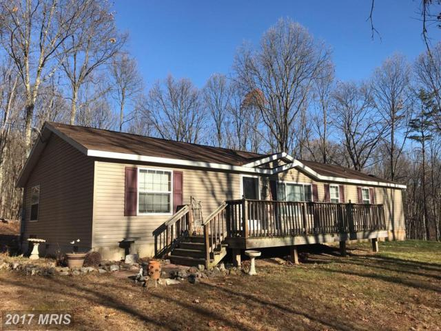 27 River Highlands Road, Augusta, WV 26704 (#HS10119045) :: Hill Crest Realty
