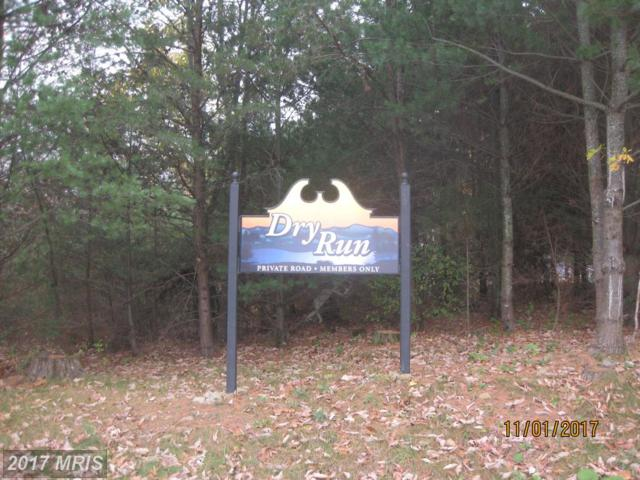 Janes Way, High View, WV 26808 (#HS10119069) :: Hill Crest Realty