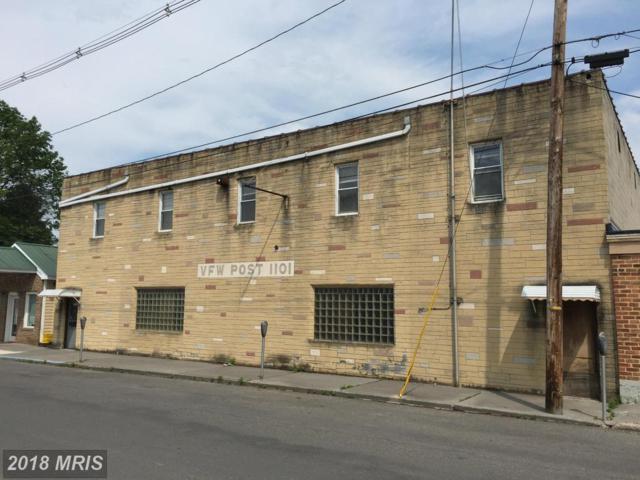 36 North Marsham Street, Romney, WV 26757 (#HS10151627) :: Hill Crest Realty