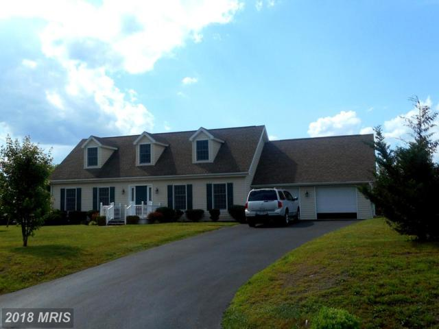 210 Eden Terris, Springfield, WV 26763 (#HS10161070) :: Hill Crest Realty