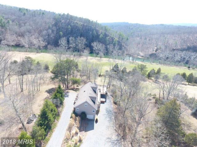 290 White Oak Trail, Paw Paw, WV 25434 (#HS10211543) :: Hill Crest Realty