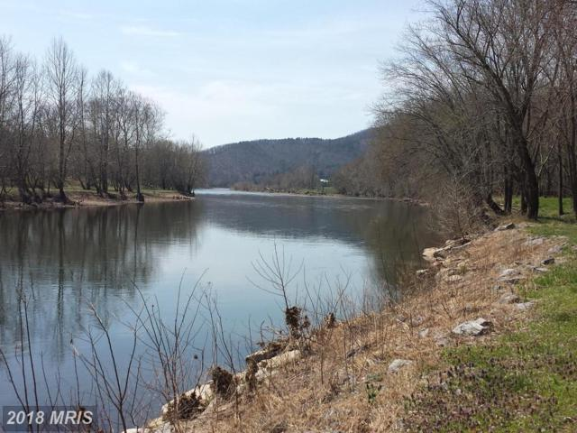217 DOMAN RIDGE ROAD, Springfield, WV 26763 (#HS10219540) :: Bruce & Tanya and Associates