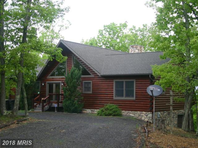 145 Wood Ridge Trail, Romney, WV 26757 (#HS10239703) :: Advance Realty Bel Air, Inc