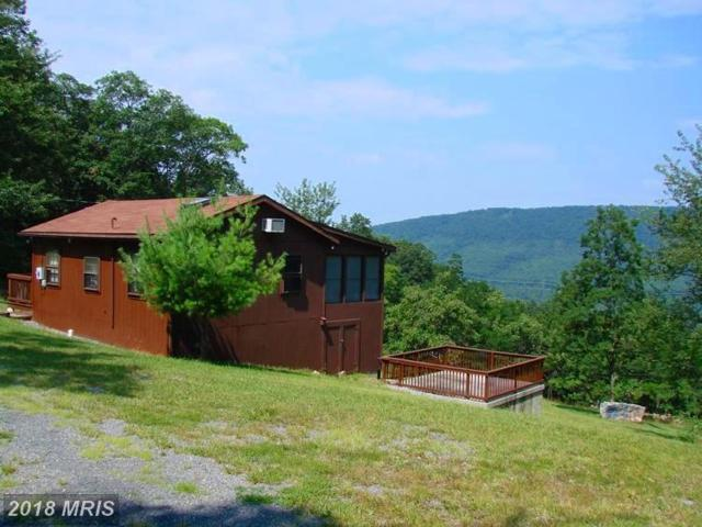 1546 Sparrow Hill Road, Bloomery, WV 26817 (#HS10305327) :: Hill Crest Realty