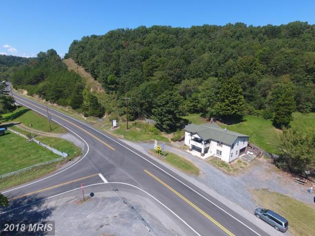32744 Northwestern Pike, Romney, WV 26757 (#HS10337931) :: Hill Crest Realty