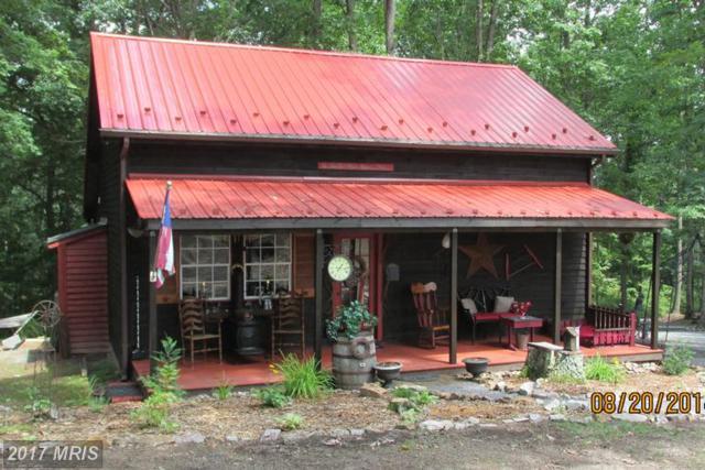 156 Monarch Terrace, Augusta, WV 26704 (#HS9900931) :: LoCoMusings