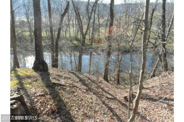 16 Creekside, Capon Bridge, WV 26711 (#HS9925489) :: LoCoMusings