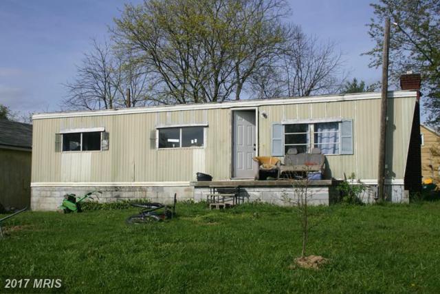 0 Rocky Rd., Green Spring, WV 26722 (#HS9932244) :: LoCoMusings