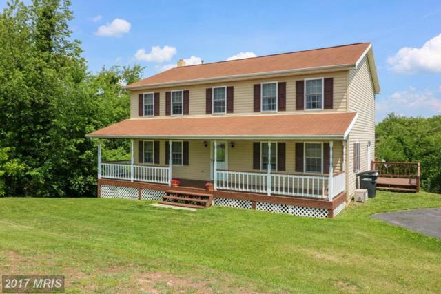 414 Ridge Loop Road E, Romney, WV 26757 (#HS9954813) :: LoCoMusings