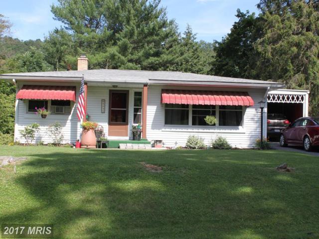 8648 Ridgeview Road, Huntingdon, PA 16652 (#HU10006111) :: Pearson Smith Realty