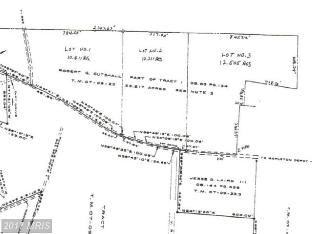 33-AC Hares Valley Rd, Mapleton Depot, PA 17052 (#HU10040080) :: LoCoMusings