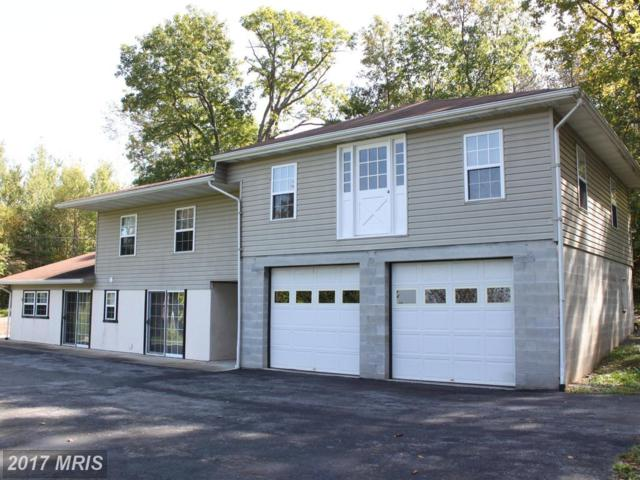 17768 Jacobs Road, Cassville, PA 16623 (#HU10066318) :: Pearson Smith Realty