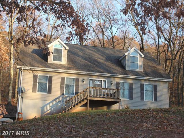 5986 Blue Jay Acres Lane, Cassville, PA 16623 (#HU10117867) :: Pearson Smith Realty