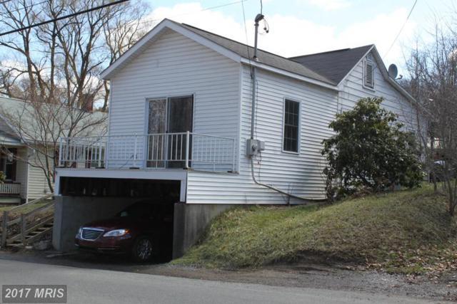 2515 Warm Springs Avenue, Huntingdon, PA 16652 (#HU9905897) :: LoCoMusings