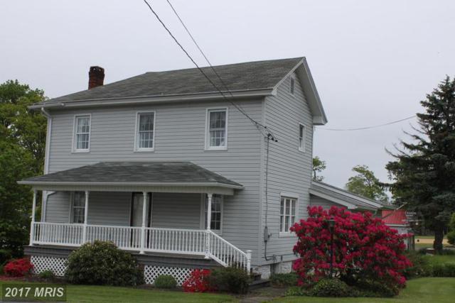 21107 Broad Street, Broad Top, PA 16621 (#HU9960990) :: LoCoMusings
