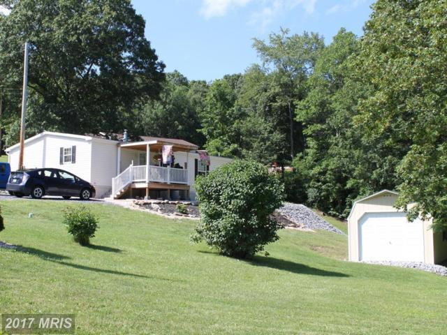20201 4TH Street, Dudley, PA 16634 (#HU9994203) :: Pearson Smith Realty