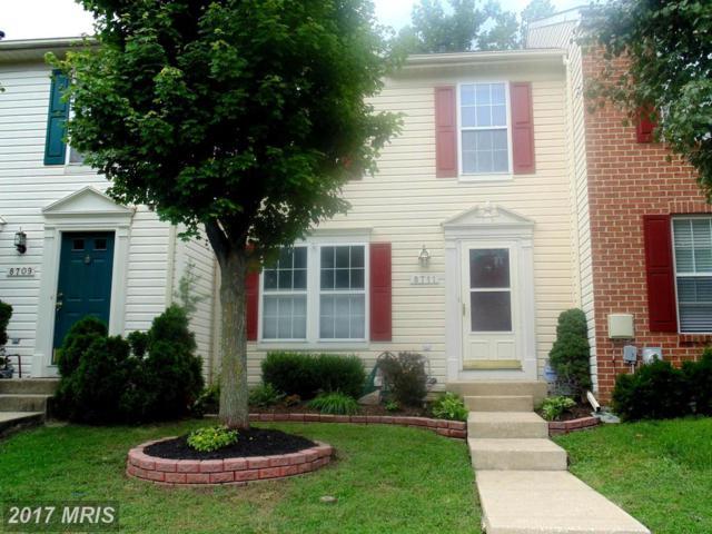 8711 Castlerock Court, Laurel, MD 20723 (#HW10000377) :: Pearson Smith Realty