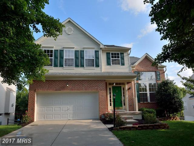 6317 Soft Thunder Trail, Columbia, MD 21045 (#HW10002031) :: Pearson Smith Realty