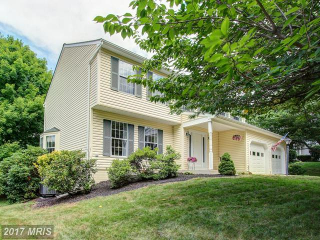 8194 Tamar Drive, Columbia, MD 21045 (#HW10002061) :: Pearson Smith Realty