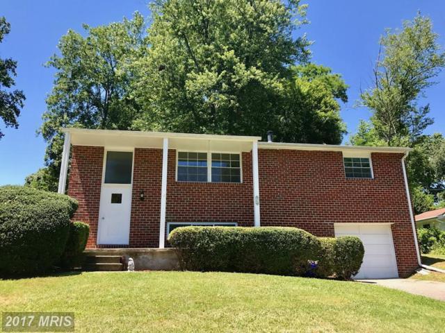 6722 Carlinda Avenue, Columbia, MD 21046 (#HW10002091) :: Pearson Smith Realty