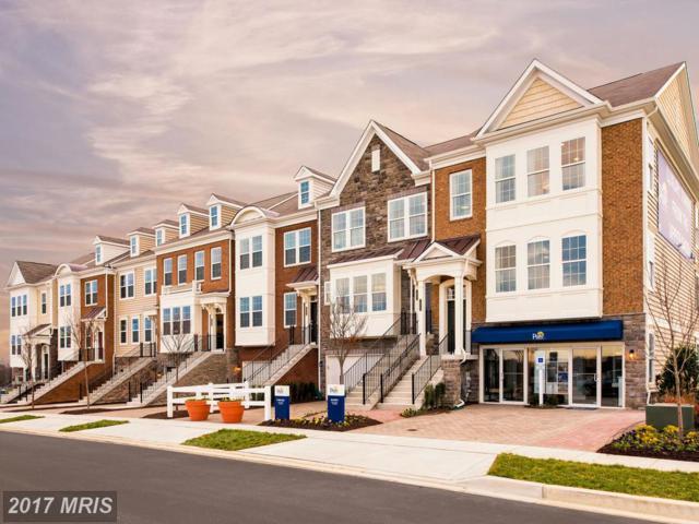 10052 Wincopia Farms Way #0, Laurel, MD 20723 (#HW10002286) :: Keller Williams Pat Hiban Real Estate Group