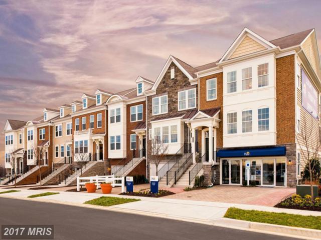 10082 Wincopia Farms Way #0, Laurel, MD 20723 (#HW10002307) :: Keller Williams Pat Hiban Real Estate Group