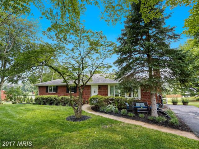 10618 Hunting Lane, Columbia, MD 21044 (#HW10002401) :: Pearson Smith Realty