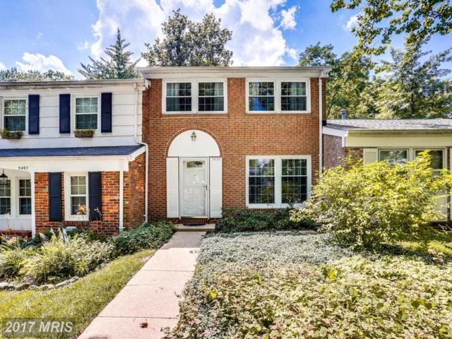 5499 Woodenhawk Circle, Columbia, MD 21044 (#HW10002897) :: LoCoMusings