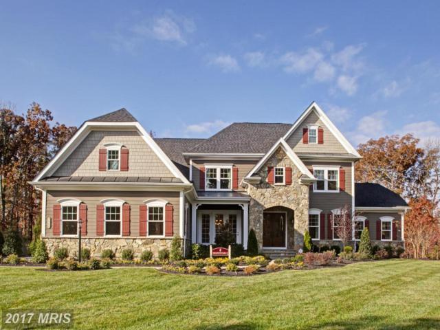 5311 Hayland Farm Way, Ellicott City, MD 21042 (#HW10003566) :: Keller Williams Pat Hiban Real Estate Group
