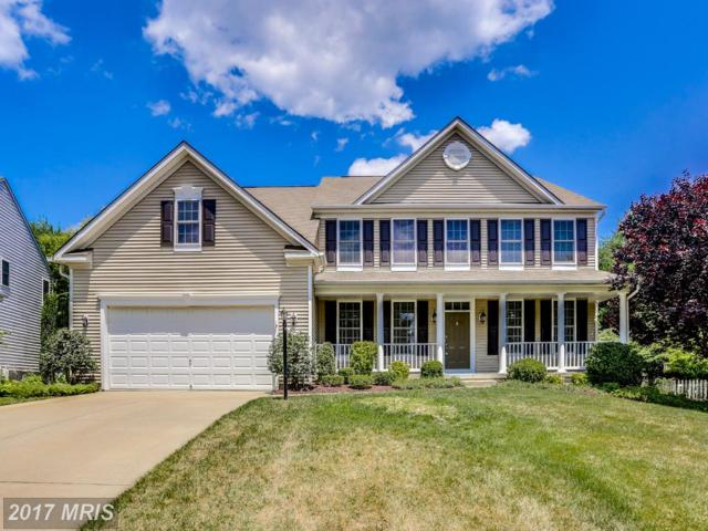 12109 Early Lilacs Path, Clarksville, MD 21029 (#HW10003589) :: Keller Williams Pat Hiban Real Estate Group