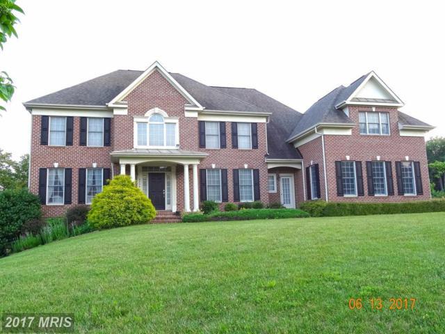 6750 Walter Scott Way, Columbia, MD 21044 (#HW10004720) :: Keller Williams Pat Hiban Real Estate Group
