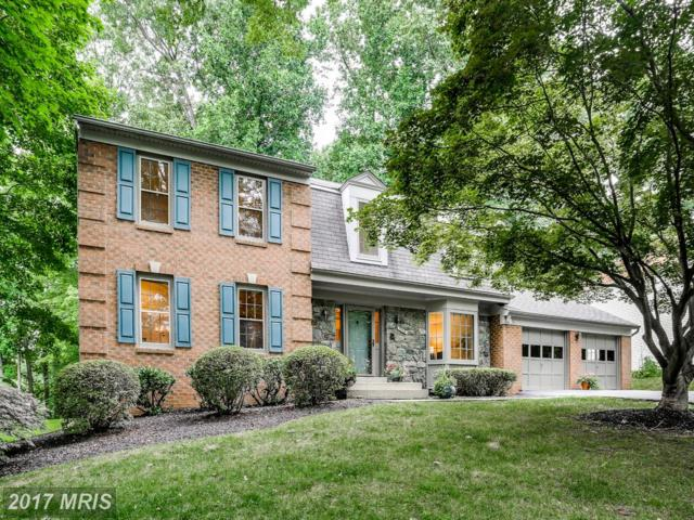 7113 Rivers View Court, Columbia, MD 21044 (#HW10005111) :: LoCoMusings