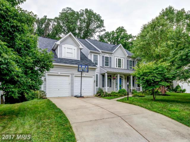 10177 Deep Skies Drive, Laurel, MD 20723 (#HW10005212) :: Pearson Smith Realty
