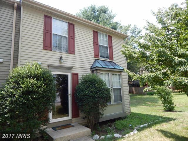 8339 Silver Trumpet Drive, Columbia, MD 21045 (#HW10007383) :: LoCoMusings