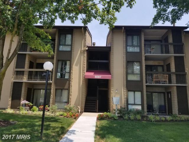 6097 Majors Lane 2L14, Columbia, MD 21045 (#HW10007401) :: LoCoMusings