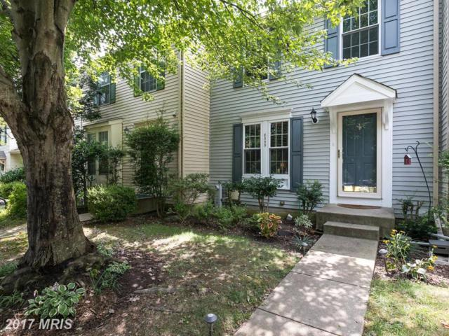 8355 Silver Trumpet Drive, Columbia, MD 21045 (#HW10008123) :: Pearson Smith Realty