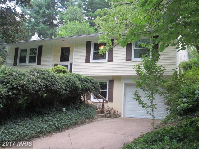 10649 Faulkner Ridge Circle, Columbia, MD 21044 (#HW10008666) :: Pearson Smith Realty