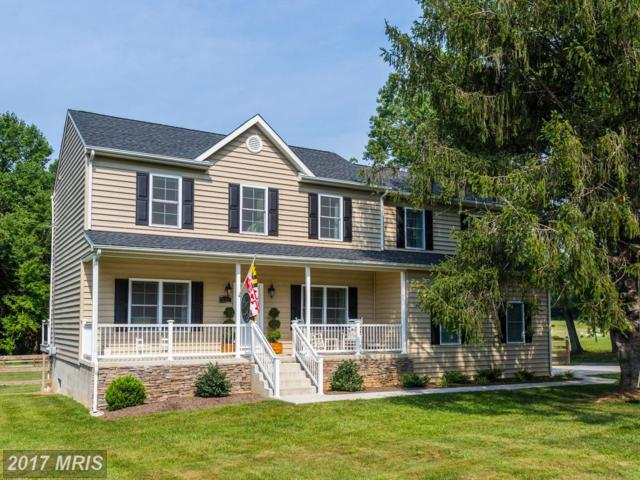 2020 Millers Mill Road, Cooksville, MD 21723 (#HW10009088) :: Pearson Smith Realty