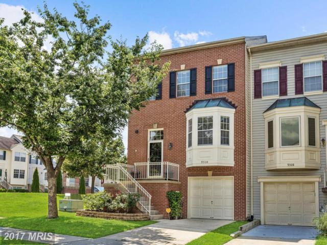 9310 Ridings Way, Laurel, MD 20723 (#HW10009091) :: Pearson Smith Realty