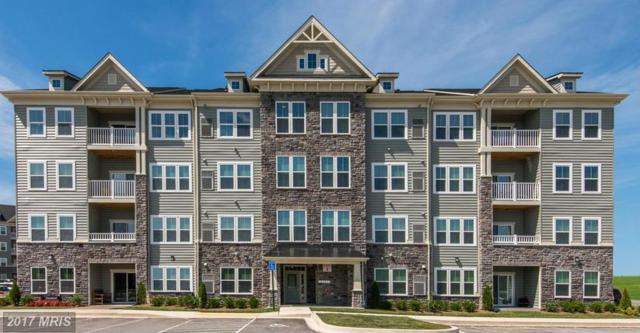 2251 John Gravel Road 5G, Marriottsville, MD 21104 (#HW10009157) :: LoCoMusings