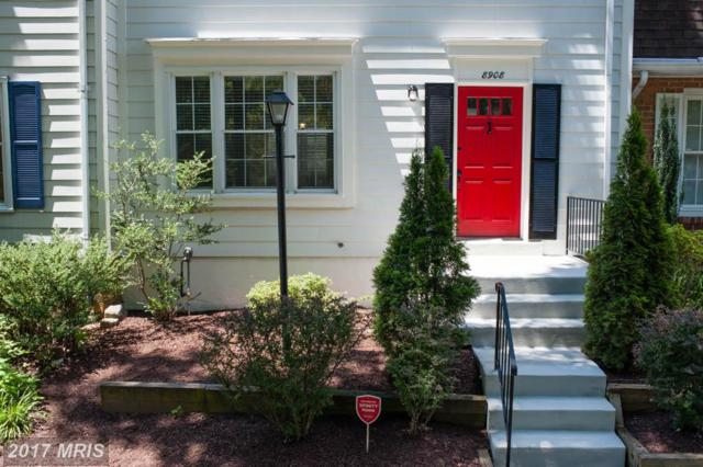 8908 Blade Green Lane, Columbia, MD 21045 (#HW10009237) :: Pearson Smith Realty