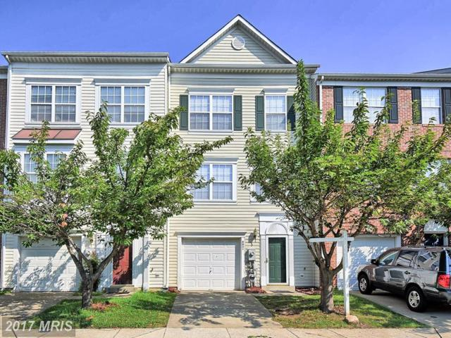8821 Hawthorne Court, Ellicott City, MD 21043 (#HW10010510) :: Pearson Smith Realty