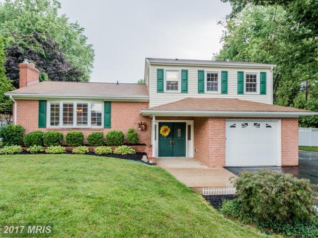 9622 Longview Drive, Ellicott City, MD 21042 (#HW10010712) :: Keller Williams Pat Hiban Real Estate Group