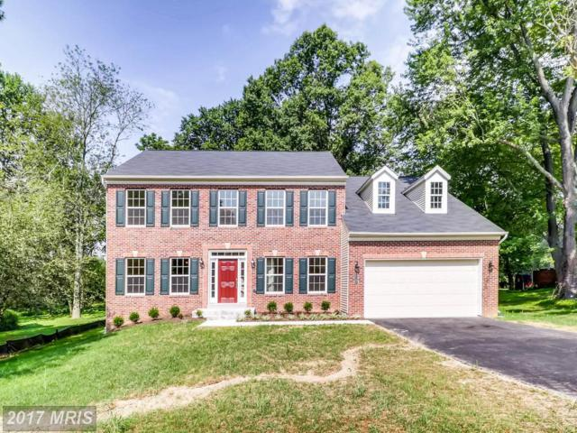 3402 Coventry Court, Ellicott City, MD 21042 (#HW10010887) :: Pearson Smith Realty