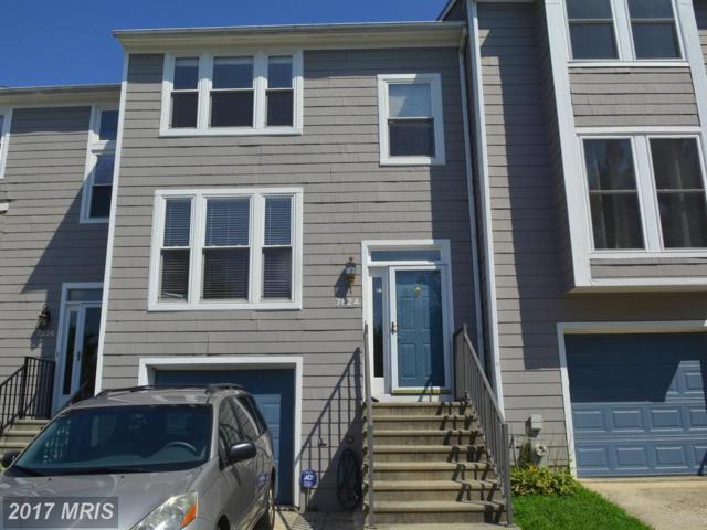 7824 Old Farm Lane, Ellicott City, MD 21043 (#HW10010927) :: Keller Williams Pat Hiban Real Estate Group