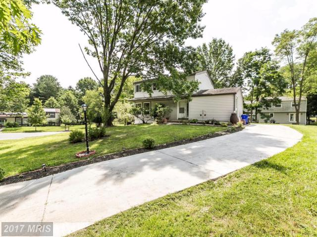 6189 Greenblade Garth, Columbia, MD 21045 (#HW10011489) :: Pearson Smith Realty